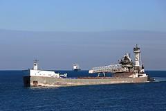 TUG VICTORY 101418 01 (mile27) Tags: tugvictory tugboat atb