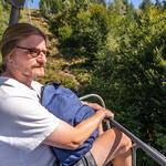 Lago Maggiore 2018  - Locarno/Cimetta thumbnail