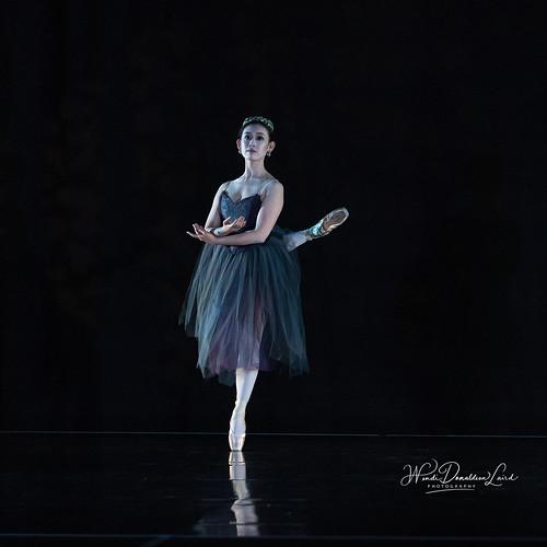 Ballet Victoria - Frankenstein T422 2018