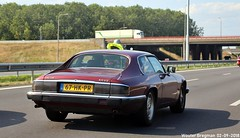 Jaguar XJS V12 1991 (XBXG) Tags: 67hkpr jaguar xjs v12 1991 jaguarxjs coupé coupe a2 nederland holland netherlands paysbas youngtimer old classic british car auto automobile voiture ancienne anglaise brits uk vehicle outdoor