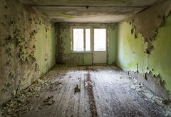 Stripped Interior (c j parry) Tags: abandoned canon1740mm canon6d chernobyl pripyat