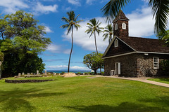 Keawalai Congregational Church Maui Hawaii