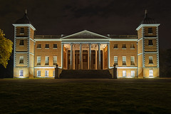 Osterley Park and House, National Trust (DSCF2351) (Piyushgiri Revagar) Tags: light night home evening black dark bright city abstract twilight color decoration illuminated colorful road yellow electricity urban park outdoor beautiful osterley london country landscape vibrant red countryside english background british house building pollinator heathrow colourful upright popular europe architecture vivid piyushgiri revagar kruti akruti 22