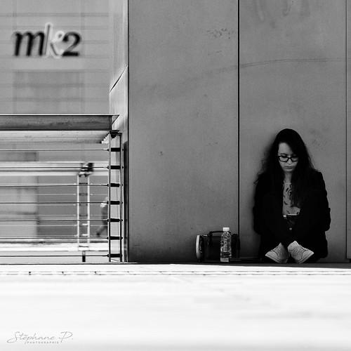Smartphone solitude