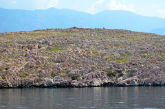 Karst On Otok Rab [Rab - 24 August 2018] (Doc. Ing.) Tags: 2018 rab croatia otokrab rabisland happyisland kvarner kvarnergulf summer mediterraneansea adriatic landscape seascape