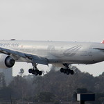 TC-JJN - Turkish Airlines Boeing 777-300ER thumbnail