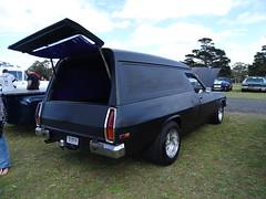 Holden Panelvan (FotoSleuth) Tags: holden panelvan hj hz hx hq