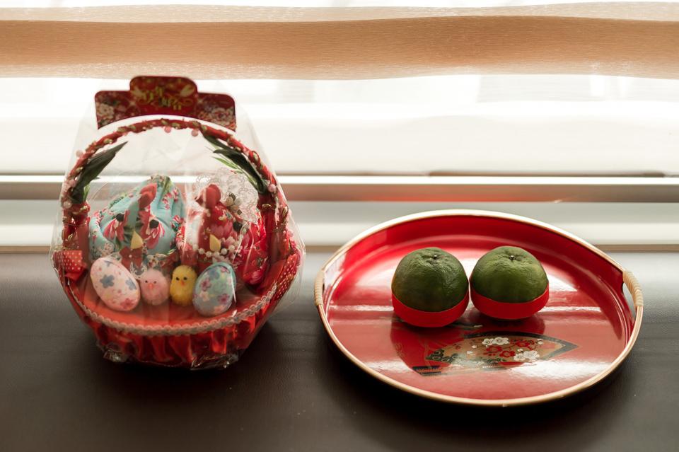 台南婚攝 海中寶料理餐廳 滿滿祝福的婚禮紀錄 W & H 002