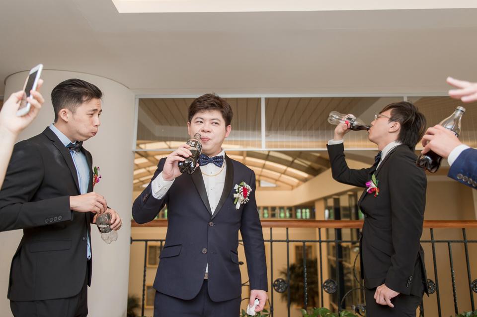 婚攝 雲林劍湖山王子大飯店 員外與夫人的幸福婚禮 W & H 038