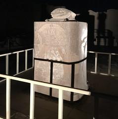 Giant Stone Scarab, the Karnak Sound and Light Show, Luxor, Egypt. (ER's Eyes - Our planet is beautiful.) Tags: templeofkarnak karnak luxor egypt egito ancientegypt history templodekarnak soundandlight soundlight karnakshow thekarnaksoundandlightshow ancientthebes thebes tebas faraós pharaohs theancienttreasures thecomplexoftemples karnaktemple godamun amun kingsetii kingramsesii trinityofthebes amounre moot 2000bc kingtutankhamun kingramsis aladintours us25 escaravelho amenhotepiii khepri deussol scarab