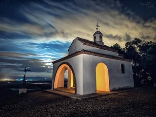 Ermita de la Virgen del Portegado