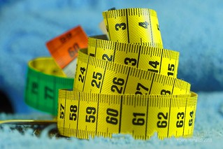 Tailor's Tape for Measurement (HMM)