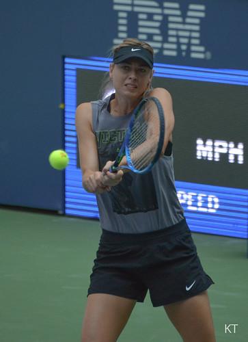 Maria Sharapova - Maria Sharapova