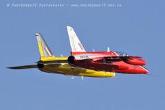 7994 Gnats (photozone72) Tags: canon canon7dmk2 canon100400f4556lii 7dmk2 aviation aircraft gnatdisplayteam gnat gnats follandgnat gmour grori