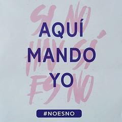 #noesno #flickr