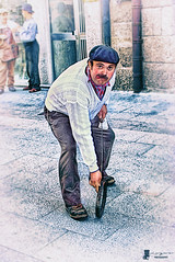 O Parvo (José Luis Luque) Tags: parvo galiza galicia ponteareas