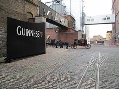 Guinness Brewery Store, Dublin (cessna152towser) Tags: gabriele guinness narrowgauge horse dublin
