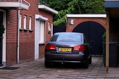 2007 Kia Magentis (Dirk A.) Tags: 18tvft sidecode6 2007 kia magentis onk