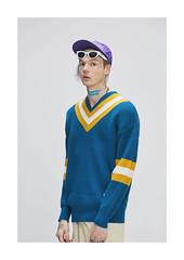 세인트페인_18FW_룩북30 (GVG STORE) Tags: saintpain streetwear streetstyle streetfashion coordination unisex gvg gvgstore gvgshop