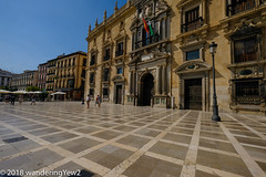 GranadaSpain_PlazaNueva-9139 (wanderingYew2 (thanks for 5M+ views!)) Tags: granada plazanueva spain