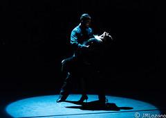 CENTRO DEL ESCENARIO (josmanmelilla) Tags: melilla tango espectaculo escenario artista arte baile cantante pwmelilla pwdmelilla flickphotowalk pwdemelilla