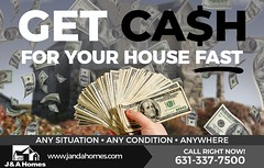 J_A Homes 1 (Real Estate Developer) Tags: home cash buyers real estate long island