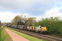 Lineas 7863+7715--IMA_2018_10_27_113 (phi5104) Tags: treinen trains belgië belgique 2018 lineas