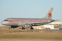 ACA A319 (djrxxs) Tags: cyycyyccalgary aircanada transcanadaairlines airbusa319
