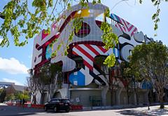 Streets of Buena Vista. (Aglez the city guy ☺) Tags: building buenavista urbanexploration architecture walking walkingaround outdoors city midtownmiami exploration