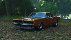 Dodge Charger R/T 1969 (ivan_92) Tags: game screenshots vidoegame car racing musclecar dodge charger rt forzahorizon4 4k pc