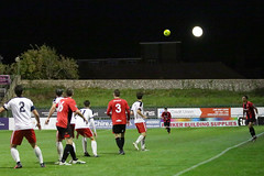 Lewes 2 Kings Langley 1 FAC replay 26 09 2018-293.jpg (jamesboyes) Tags: lewes kingslangley football nonleague soccer fussball calcio voetbal amateur facup tackle pitch canon 70d dslr