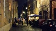 Trastevere (Miriam Nikalu) Tags: travel italia italy aroundtheworld trastevere