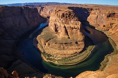 Horseshoe Bend (ericw43) Tags: canyon desert southwest arizona coloradoriver horseshoebend