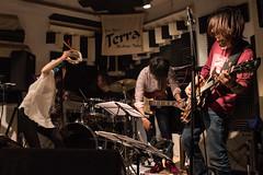 Lovelace live at Terra, Tokyo, 13 Nov 2018 -00628