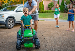 Moses Tractor Pull-7 (mmulliniks) Tags: sony a73 a7iii alpha 24105mm zoom sigma metabones portrait kids tractor faces sky bokeh bug insect macro lifestyle father son daddy nephew family