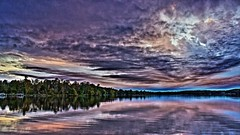 Big Sky (Bob's Digital Eye) Tags: bobsdigitaleye cabletie canon canonefs1855mmf3556isll clouds cloudscape flicker flickr h2o laquintaessenza lake lakescape landscape outdoor reflection sep2018 skies sky skyline skyscape t3i water