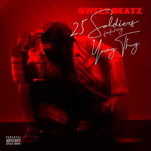 Swizz Beatz fan photo