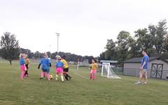 MCSA Clarksville Soccer Fall 2018 Week 3 (45) (MCSA soccer) Tags: clarksville soccer mcsa montgomery heritage