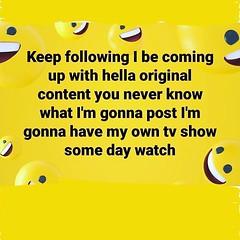 #mistacalii #facts💯💯💯 #follow #f4f #followme #followforfollow #follow4follow #teamfollowback #followher #followbackteam #followhim #followall #followalways #followback #ifollowback #ialwaysfollowback #pleasefollow #follows #follower #following (black god zilla) Tags: mistacalii facts💯💯💯 follow f4f followme followforfollow follow4follow teamfollowback followher followbackteam followhim followall followalways followback ifollowback ialwaysfollowback pleasefollow follows follower following fslc followshoutoutlikecomment4agood💜💛❤️