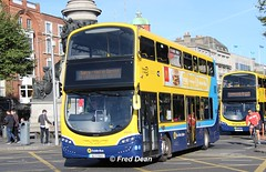 Dublin Bus SG227 (162D15183). (Fred Dean Jnr) Tags: busathacliath dublinbus dublinbusyellowbluelivery dublin september2018 volvo wright wrightbus eclipse gemini gemini3 sg227 162d15183 oconnellstreetdublin