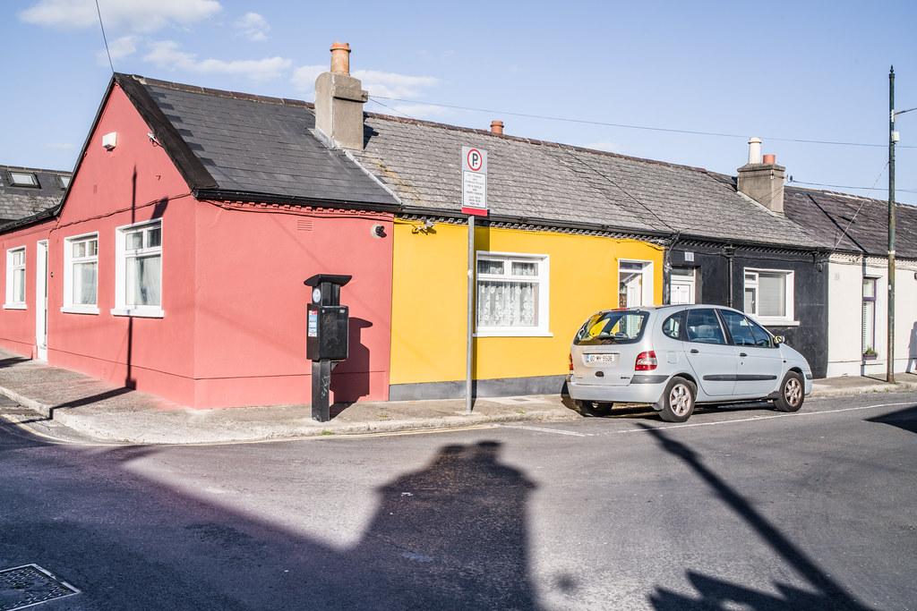 SHAMROCK STREET OFF AUBURN STREET [DUBLIN 7]-144955