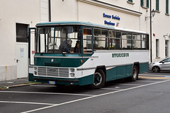 Fiat 308 by Cameri (Maurizio Boi) Tags: fiat 308 cameri bus autobus coache pullman corriera old oldtimer classic vintage vecchio antique italy