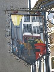 Pub Sign - The Ferry Tap, South Queensferry 180708 (maljoe) Tags: pubsign pubsigns pub pubs inn inns tavern taverns publichouse