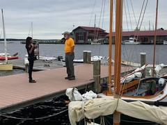 Mid-Atlantic Small Craft Festival XXXV (Chesapeake Bay Maritime Museum Photos) Tags: midatlantic small craft festival cbmm miles river traditional wooden boats stmichaelsmd