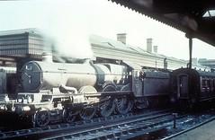 5061  Shrewsbury  xx.xx.38 (w. + h. brutzer) Tags: shrewsbury grosbritannien webru eisenbahn eisenbahnen train trains england dampflok dampfloks steam lokomotive locomotive analog nikon railway