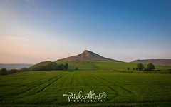 "The stunning Roseberry Topping. Such a photogenic landmark, looks good in varying weather. Can't achieve this kind of quality, in this kind of light, without a great tripod. I'm using the @vanguardphotouk Alta Pro 2+ 263CB100 @canonuk @leefilters @vanguar • <a style=""font-size:0.8em;"" href=""http://www.flickr.com/photos/152570159@N02/44453077685/"" target=""_blank"">View on Flickr</a>"