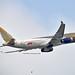 Gulf Air A9C-KD Airbus A330-243 cn/287