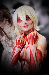 OKIMG_6346 (taymtaym) Tags: cosplay cosplayers costumes costumi costume cosplayer romics2018fall romics 2018 fall autunno romics2018autunno