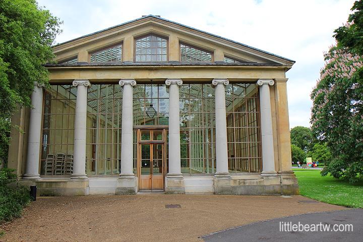 邱園Kew Gardens-45