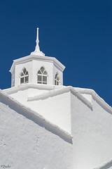 Ermita Virgen de los volcanes (frankkevedo) Tags: lanzarote canarias ermita blanco